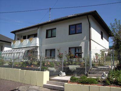 Ferienwohnung Weber in Betzdorf-Dauersberg